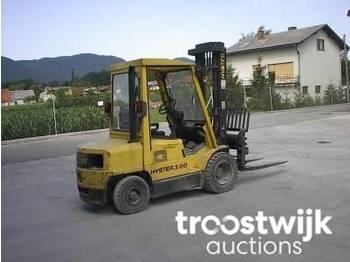 Forklift HYSTER 3.00