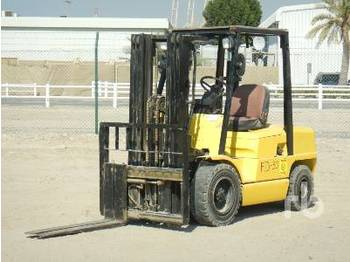 Forklift HYSTER 3 Ton