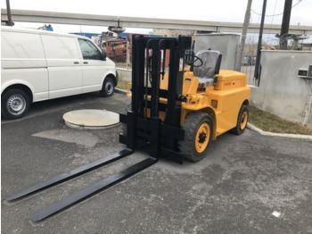 Forklift HYSTER 4 TON