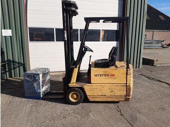 Forklift HYSTER A1.5xl
