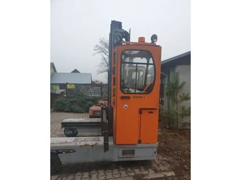 Forklift HYSTER DQ 45-G HUBTEX