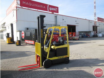 Forklift HYSTER E1.50XM