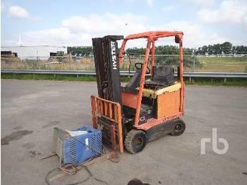 Forklift HYSTER E1.75XM