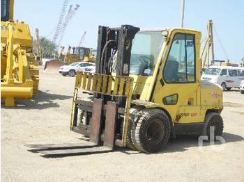 Forklift HYSTER H100XM 5 Ton