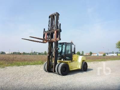 forklift HYSTER H16.00XM-6 16800 Kg