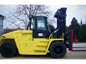 Forklift HYSTER H18XM-12