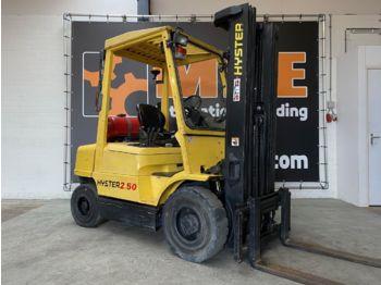 Forklift HYSTER H2.50 XM