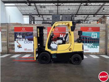 Forklift HYSTER H2.5FT