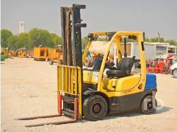 Forklift HYSTER H2.5FT 2.5 Ton
