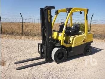 Forklift HYSTER H3.0FT