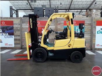 Forklift HYSTER H3.OFT