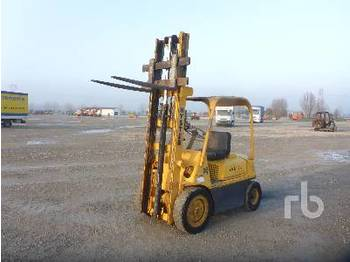 Forklift HYSTER H40F 3987 R