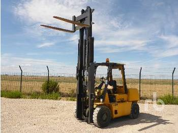 Forklift HYSTER H4XLY