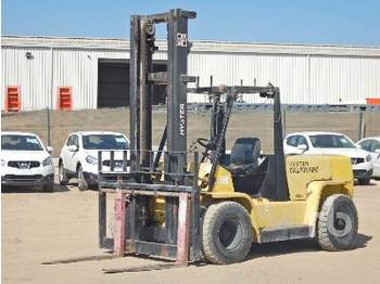 Forklift HYSTER H7.00XL 7 Ton