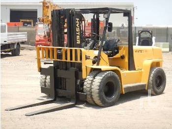 HYSTER H7.00XL 7 Ton - forklift