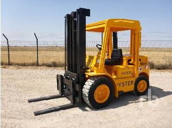 Forklift HYSTER HC80C
