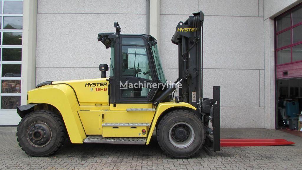forklift HYSTER H 16 XM-6