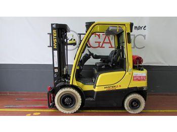 Forklift HYSTER H 2.5 FT