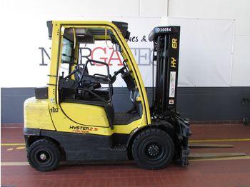 Forklift HYSTER H 2.5 FT ADVANCE D