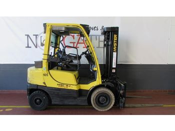 Forklift HYSTER H 2.5 FT ADVANCE D