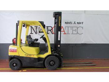 Περονοφόρο όχημα HYSTER H 2.5 FT ADVANCE GAS