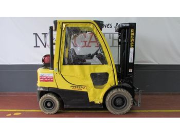 Forklift HYSTER H 2.5 FT ADVANCE GAS