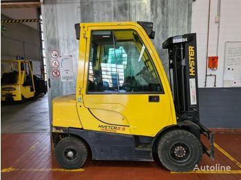 Forklift HYSTER H 2.5 FT Fortens Advance