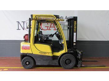 Περονοφόρο όχημα HYSTER H 2.5 FT GAS