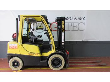 Forklift HYSTER H 3.0 FT ADVANCE