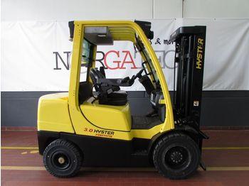 Forklift HYSTER H 3.0 FT ADVANCE D