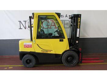 Forklift HYSTER H 3.5 FT ADVANCE D