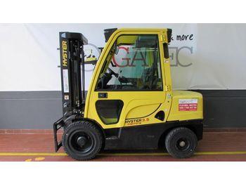 Forklift HYSTER H 3.5 FT Fortens Advance