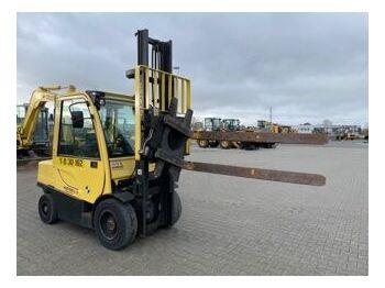 Forklift HYSTER H 3.5 FT Stabau S8-DE Drechgerät