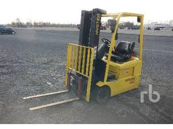 Forklift HYSTER J1.60XMT