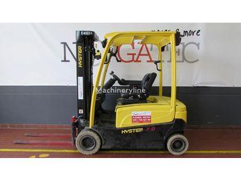 Forklift HYSTER J 2.0 XN (LWB)