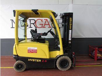 Forklift HYSTER J 2.5 XN ADVANCE+