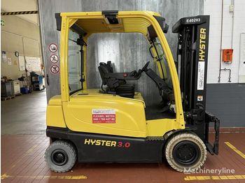 Forklift HYSTER J 3.0 XN ADVANCE+