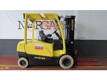 Forklift HYSTER J 3.5 XN ADVANCE+