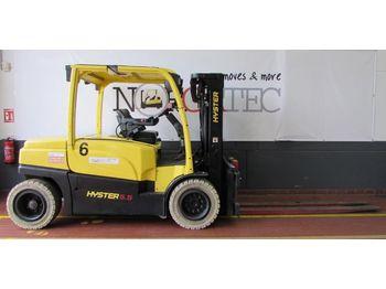 Forklift HYSTER J 5.5 XN6 ADVANCE