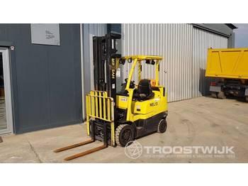 Forklift HYSTER S2.5FT