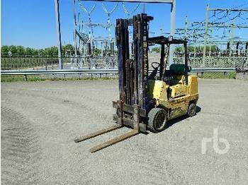 Forklift HYSTER S400XL