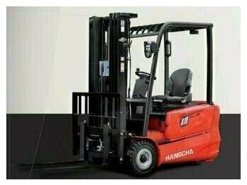 Hangcha A3W15 - forklift