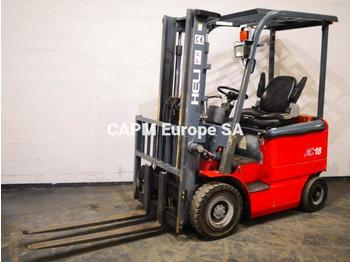 Heli CPD18 - forklift