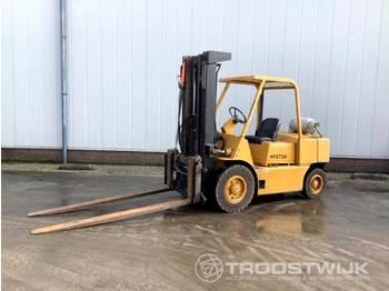 Forklift Hyster