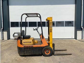 Forklift Hyster 1.5 ton lpg heftruck
