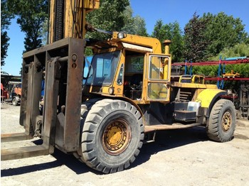 Forklift Hyster 620B
