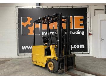 Forklift Hyster A 1.50 XL