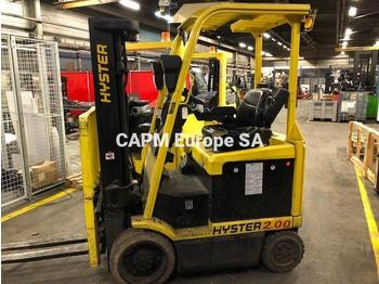 Forklift Hyster E2.00XM: picture 1