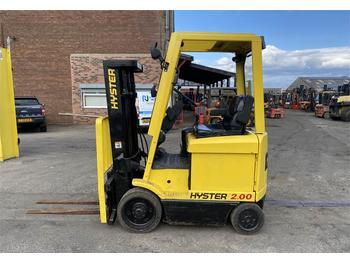Forklift Hyster E2.00XM