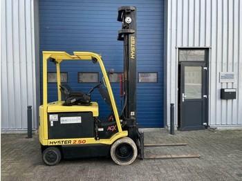 Forklift Hyster E2.50XM